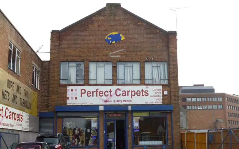 Perfect Carpets