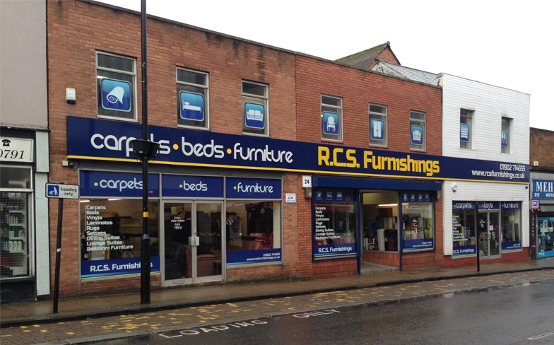 RCS Furnishings