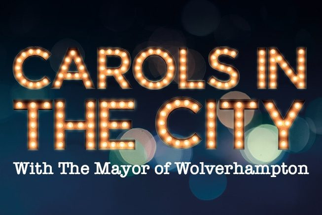Carols in the City Event
