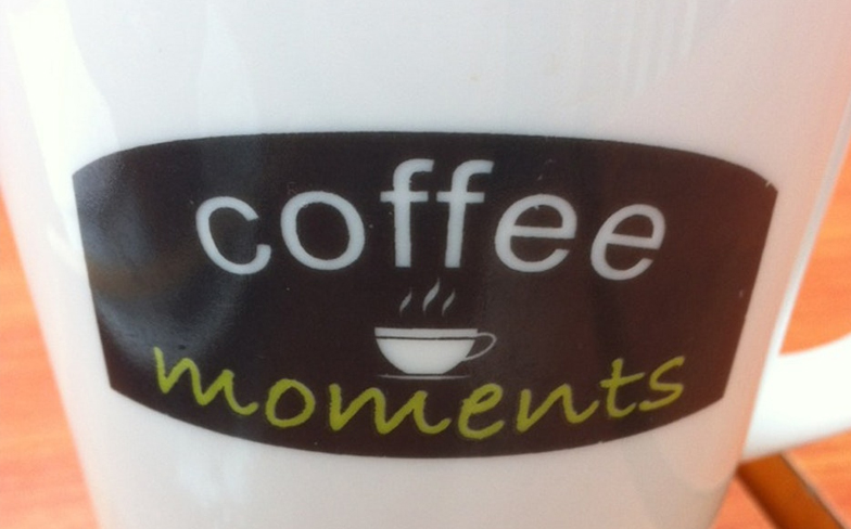 Coffee Moments