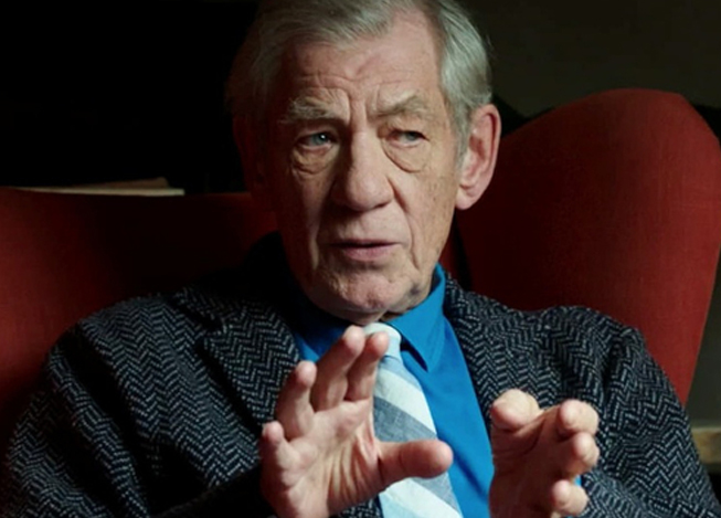 McKellen- Playing the Part