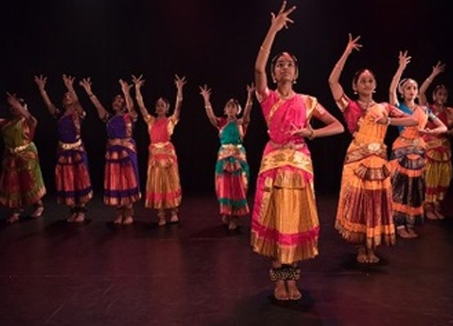 Samarpan- A Celebration of Classical Indian Dance