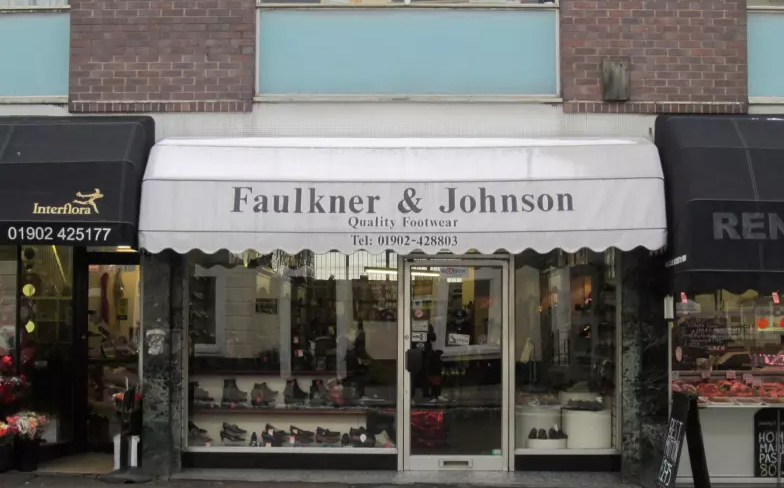 Faulkner and Johnson