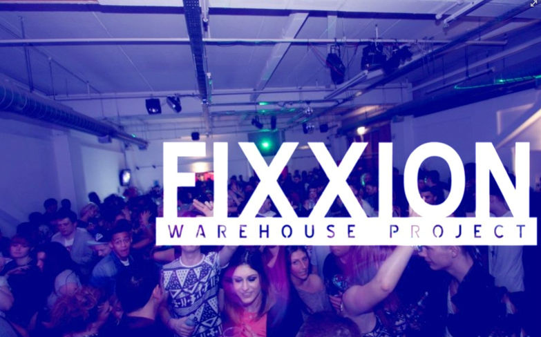 Fixxion Warehouse