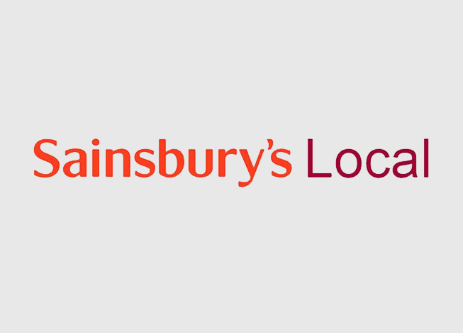Sainsburys Local