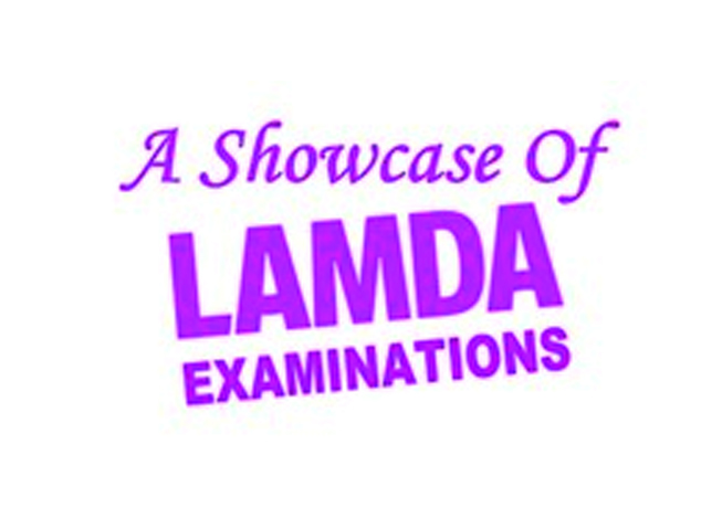 A Showcase of LAMDA Examinations