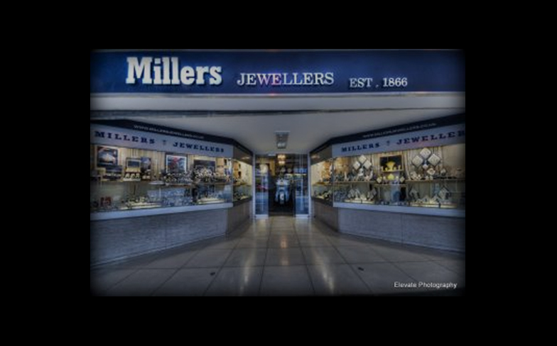 Millers Jewellery