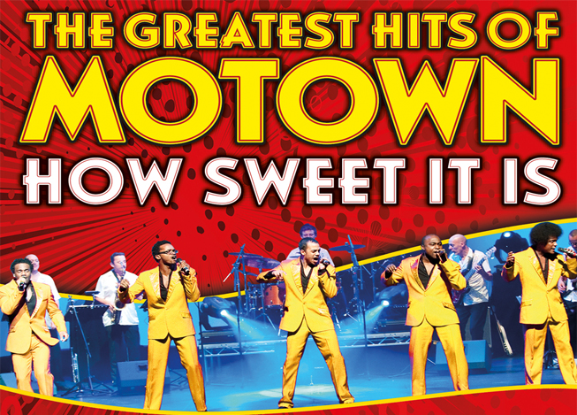 Greatest Hits of Motown