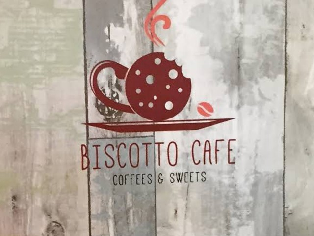 Biscotto Cafe